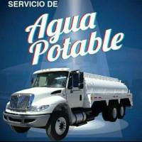 servicio en camiones cisternas de agua