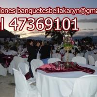 Banquetes Economicos Guatemala Catering Alquifiestas Toldos Mesas cocteleras