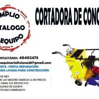 RENTA DE MAQUINARIA PARA CONSTRUCCION