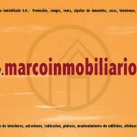Marco Inmobiliario S.A.
