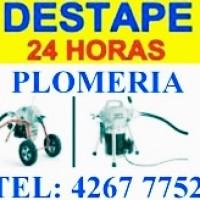 AAAAA Plomeria Alejandro Plomero