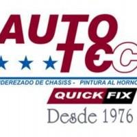TALLERES AUTO TEC S.A.