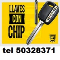 llaves con chip san lucas y antigua guatemala