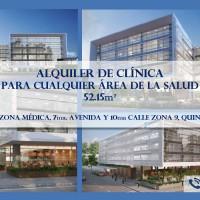 Clínica Médica Zona 9