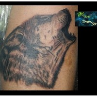 Tattoo Studio Dragon Skin Guatemala