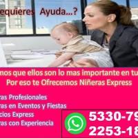 Niñeras Guatemala