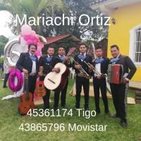Mariachi Ortiz
