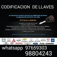 cerrajeria flores 97659303 24/7 en Tegucigalpa