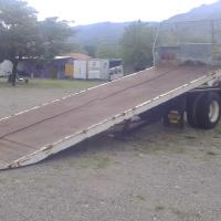Grúas y Servicios Totales de Honduras