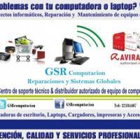 GSRcomputacion