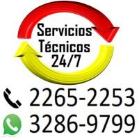 Servicios Técnicos 24/7 S. de R.L.
