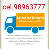 Inf.9896-3777 fletes y mudanzas en tegucigalpa y alrededores