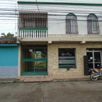 EDIFICIO BARRIO EL CENTRO –SIGUATEPEQUE
