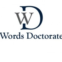Words Doctorate