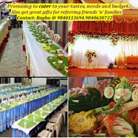 GR Iyer Catering Services