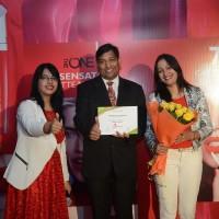 Vivek Manisha- Oriflame Leaders