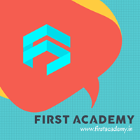 First Academy - Ielts Gre Pte Oet best Coaching