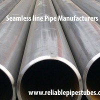 RELIABLE PIPES & TUBES