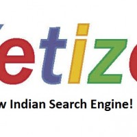 Yetize.com - New Indian Search Engine