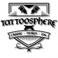 Tattoosphere Tattoo Studio.