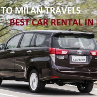 Milan Travels Car Rental in Mumbai