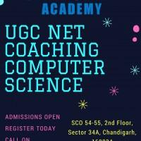Statesman Academy - UGC NET Coaching in Chandigarh