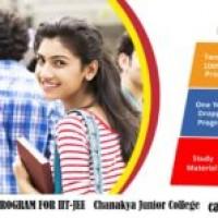 Chanakya Junior College