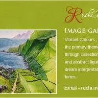 Ruchi Baghel