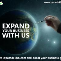 Patadekho - Business Listing website in Jaipur