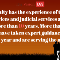 The Vision IAS Coaching in Chandigarh