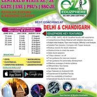 Eduzphere - SSC JE & Gate Coaching in Chandigarh