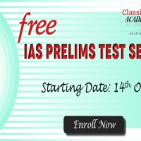 Classic IAS Academy - Best IAS Academy in Delhi
