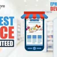 EMedStore - Online Pharmacy App Development Company
