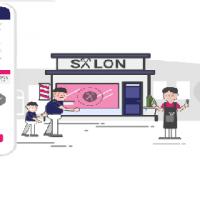 Best 2019 Salon Application Developers