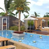 Treat Beach Resort Gholvad