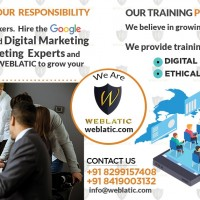 Weblatic - Software Company in Vapi Website Design Digital Marketing Company Website Development Company in Vapi