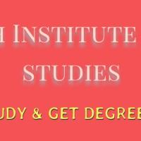 Vidyagrah Institute of Higher Studies