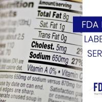 FDA Basics