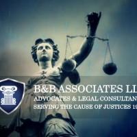 B&B Associates LLP