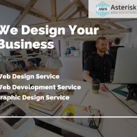 Asterisk Web Solutions