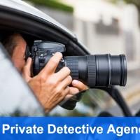 Venus Detective Agency