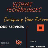 vishyat technologies seo company in india