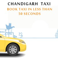 Chandigarh Taxi