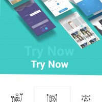 Ionic Firebase App