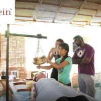 Aithein Ayurveda Massage School