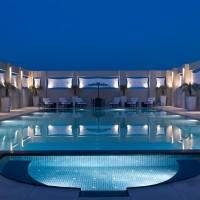 Hilton Garden Inn New Delhi/Saket