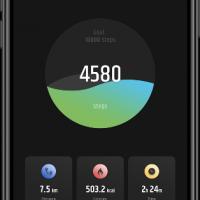 BenefitApp | Fitness app