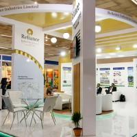 Panache Exhibitions - Exhibition Stall Designer In Mumbai