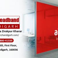 Airtel Broadband Chandigarh Mohali Panchkula