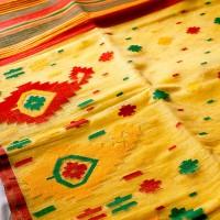 Rashmika Creations Colours of Bengal